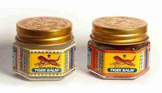 5 Utilisations du Baume du Tigre Que Vous Devez Connaître.