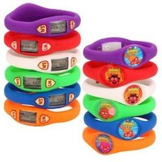 Moshi Monsters Super Moshi Collectable Sport Watch Assortment  $5