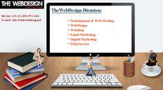 #TheWebDesign biedt meerdere diensten, zoals (#webdesign, #Webshop, #PrintService en meer) in Nederland. Email Marketing, Digital Marketing, Printing Services, Banners, Prints, Banner, Posters, Bunting