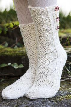 Yarn - Artesano Sock Yarn - Needles - # 2,5 - 3 mm - Price Pattern - $ 8 Buy pattern