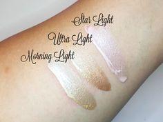 Sephora Radiant Luminizing Drops- Morning Light, Ultra Light