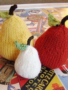Spud & Chloe Pearfecto Free Knitting pattern