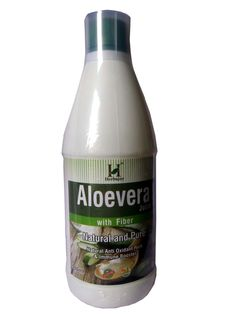 Aloe Vera Juice with Fiber is a health drink with full of nutrition like Amino acids, vitamins, minerals and antioxidants that help improve health and well being, Supports digestion and purifies blood, Helps improve immunity, joint flexibility and metabolism
