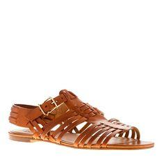 Malta Sandals - $148.00