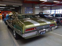 1971 Ford Gran Torino Brougham