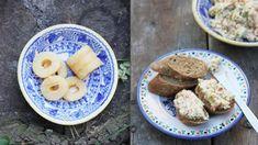 Milujete pověstné tvargle? Můžete si z nich připravit naprosto fantastickou domácí pomazánku, stojí za zkoušku! :) Yum Yum, Sausage, Meat, Recipes, Food, Meal, Sausages, Eten, Recipies