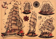 sailor jerry feet - Recherche Google