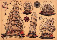 sailor jerry feet - Recherche Google