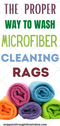 Green Cleaning, House Cleaning Tips, Spring Cleaning, Cleaning Hacks, Cleaning Supplies, Homemade Cleaning Products, Cleaning Business, Clean Microfiber, Diy Cleaners