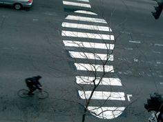 La Criatura Creativa: 20 ejemplos de street art creativos (vol.2)