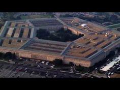 America's Book Of Secrets: The Pentagon