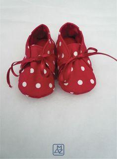jolis chaussons