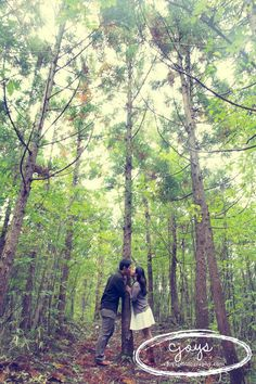 Forest/Woodland, Izumi