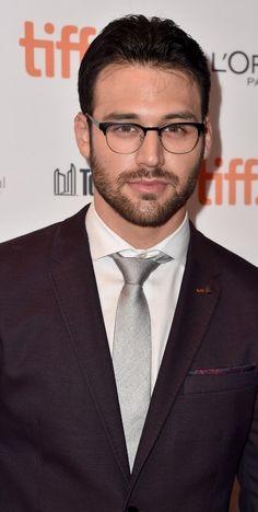 "Ryan Guzman at the ""Heroes Reborn"" Premiere at the 2015 Toronto International Film Festival"