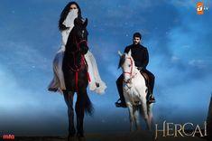 İntikamdan doğan imkansız bir aşk masalı… 🦋 #Hercai yakında #atv'de 🧿 .  #AkınAkınözü #EbruŞahin #MacitSonkan #AydaAksel #SerhatTutumluer… Turkish Actors, Couple Goals, Atv, Tv Shows, Drama, Darth Vader, Batman, Horses, Fantasy