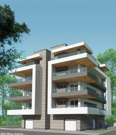 View full picture gallery of Edificio Residenziale
