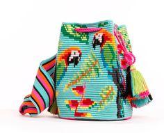 Guaca Woven Bag