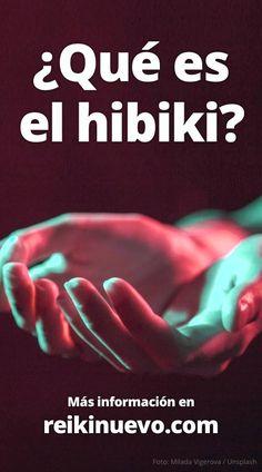 Hablamos del hibiki, una palabra o término japonés relacionado a la práctica del Reiki. Más información: http://www.reikinuevo.com/hibiki/