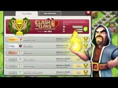 OFFICIAL Clash Of Clans Trailer HD