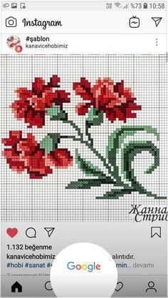 Cross Stitch Love, Cross Stitch Borders, Cross Stitch Samplers, Cross Stitch Flowers, Cross Stitch Designs, Cross Stitch Charts, Cross Stitching, Cross Stitch Embroidery, Embroidery Patterns