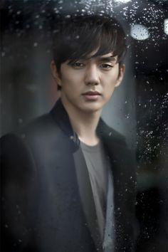Actor Yoo Seung Ho