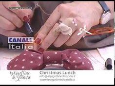 PUNTATA 5 Christmas Lunch