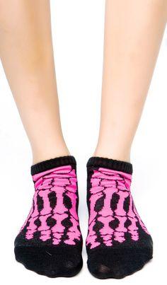 xray socks....I want these!