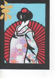 「舞妓 イラスト」の画像検索結果