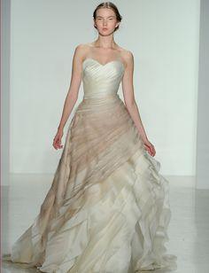 Kelly Faetanini Fall 2017 Wedding Dresses