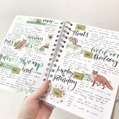 """studyrellablr: """"When you get new stationery and you immediately rush to try them out """""""