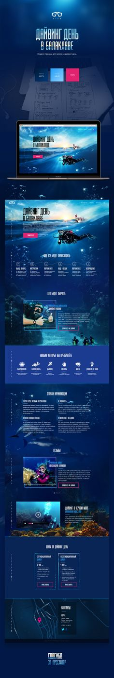 Diving Balaclava on Behance