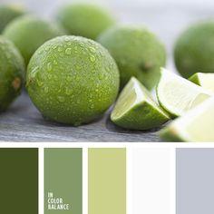 бледно-серый, оливковый, оттенки зеленого, палитра для зимы 2016, подбор цвета, салатовый, серо-зеленый, серый, тёмно-зелёный, цвет базилика, цвет зимнего тумана, цвет лайма, цвет листьев базилика.