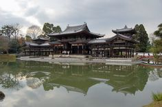 The Phoenix Hall at Byodo-in: Japan's Most Beautiful Building  | Taiken Japan
