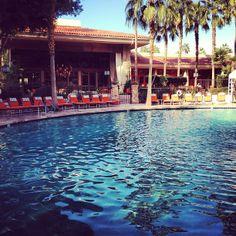 FireSky Resort Spa in Scottsdale, AZ