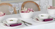 Kaunis kattaus on puoliruokaa #Pentik #Koskikeskus