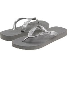 Bought these today!!! Havaianas at Zappos. Free shipping, free returns, more happiness!
