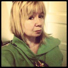 #byitu #itu #ituitte #ankannokkakaulus #Maria #kaulakoru #uniikki #unique #persoonallinenpukeutuminen #lahjaksi #huopahelmet #sinivalkoinenkädenjälki #Avainlippu #huovutettu #syyskuu