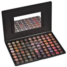 Coastal Scents 88 Color Palette, Metal Mania! Love love love this bran, very inexpensive and amazing colors :D