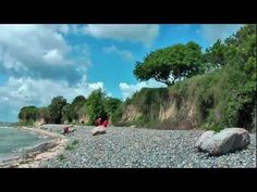 Rügen / Halbinsel Mönchgut - YouTube https://youtu.be/rN1lYKQEZzI #deutschland #urlaub #ttot #germany #travel