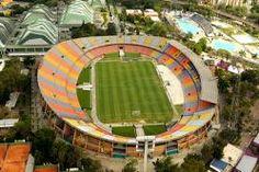 Estadio Atanasio Girardot (Medellín)