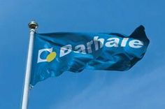 Barhale flag produced by House of Flags