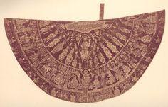 T U D O R I N D A - 3. osztály: Koronázási jelképek Hungary, Tapestry, Pink, Home Decor, Hanging Tapestry, Tapestries, Decoration Home, Room Decor, Pink Hair