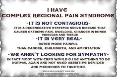 RSD/CRPS November Awareness Month. Please stand for the vision of love, and wear orange for the month of November!!! RSD/CRPS is a neurological disease with pain as its first symptom, and skin and muscle dystrophy. It is more painful than childbirth, cancer, and amputation. Don't let those with this disease fight it alone, #standforthevisionoflove. #wearorangeinnovember