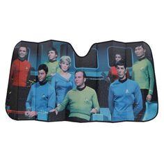 rogeriodemetrio.com: Star Trek: The Original Series Bridge