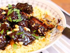 Lamb, Lamb tagine recipe and Moroccan stew on Pinterest