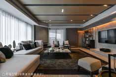 Bed Design, House Design, Elegant Bedroom Design, Drawing Room Design, Modern Interior, Interior Design, Suites, Ceiling Design, Small Apartments