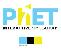 PhET Branding | Oblique Design specializes in branding, web design, and print design.