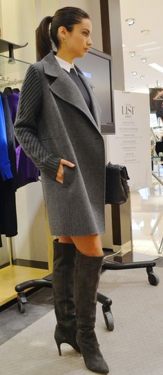 """Lisa Mende Design: """"Most Wanted"""" Boots for Fall 2014 on Fashion Friday & More!"""