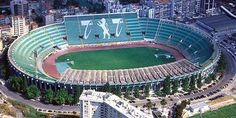 antigo estadio do sporting - Pesquisa Google