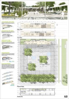 landscapearchitecture:  SKETCHS Fabiana Dominguez 272 Pins (via U2_1_833x1200 | PLANS & GRAPHICS | Pinterest)